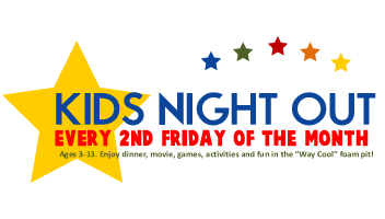 Port Huron Kid's Night Out