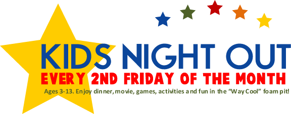 Port Huron Kids Night Out