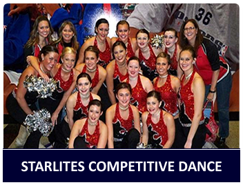 Starlites Competive Dance Team
