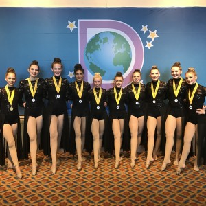 Starlites Senior Lyrical Team